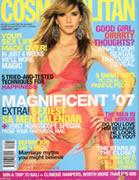 Cosmopolitan Magazine Jan 2007