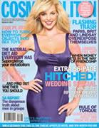 Cosmopolitan Magazine March 2007