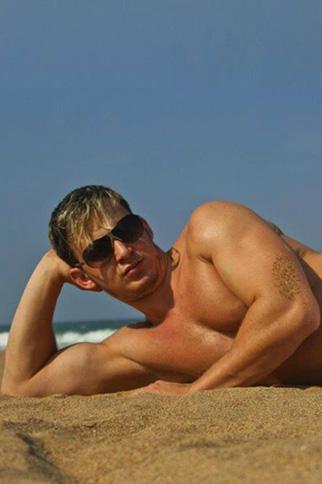 Eon Durban Stripper
