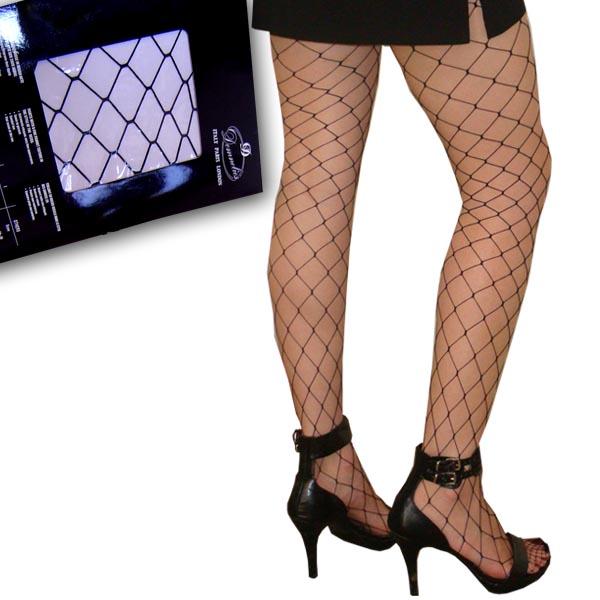 Fishnets Stockings Black