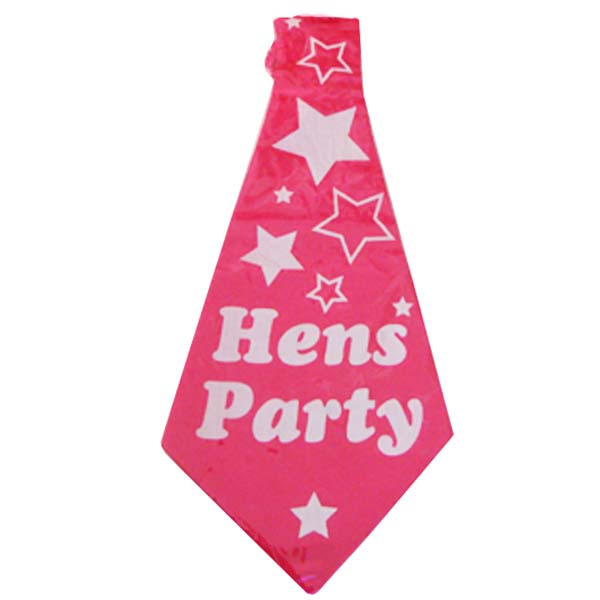 Hen Party Tie