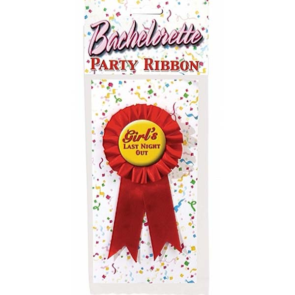 Party Ribbon