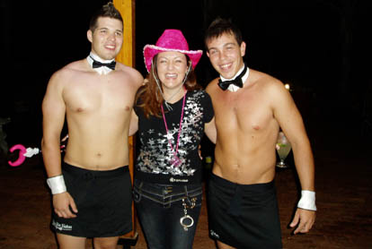 Bare Butt Butlers