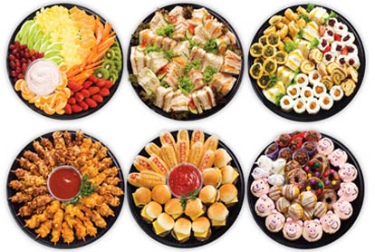 Party Platters
