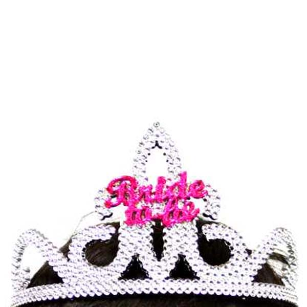 Tiara Bride to Be